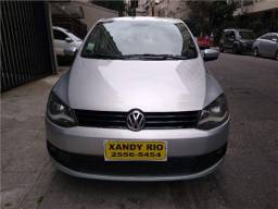 Volkswagen Fox 1.6 mi prime 8v kit GNV 4p manual