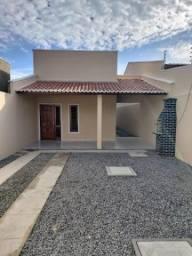 Casa com 2 dormitórios à venda, 102 m² por R$ 146.000,00 - Pavuna - Pacatuba/CE