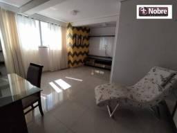 Cobertura à venda, 157 m² por R$ 680.000,00 - Plano Diretor Sul - Palmas/TO