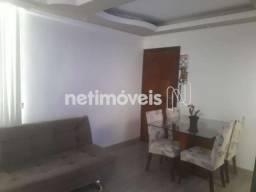 Apartamento à venda com 2 dormitórios em Jardim riacho das pedras, Contagem cod:804669