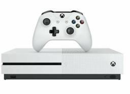 Xbox one s 1TB + garantia