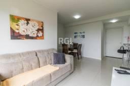 Apartamento à venda com 2 dormitórios em Jardim carvalho, Porto alegre cod:EL50877050