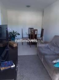 Apartamento à venda com 3 dormitórios em Paquetá, Belo horizonte cod:805080