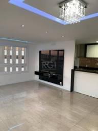 Apartamento à venda com 3 dormitórios em São sebastião, Porto alegre cod:EL56356053
