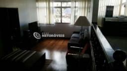 Apartamento à venda com 4 dormitórios em Sion, Belo horizonte cod:615741