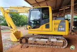 Escavadeira hidráulica Komatsu Pc130