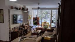 Apartamento à venda com 3 dormitórios em Flamengo, Rio de janeiro cod:18384