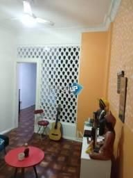 Apartamento à venda com 1 dormitórios em Copacabana, Rio de janeiro cod:19358