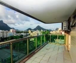Apartamento à venda com 3 dormitórios em Leblon, Rio de janeiro cod:16176