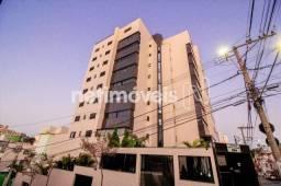 Apartamento à venda com 4 dormitórios em Floresta, Belo horizonte cod:803856