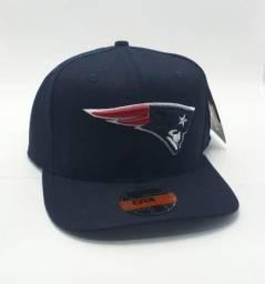 Boné new era Patriots