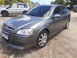 Astra Chevrolet - 2011