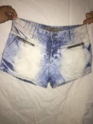 Short jeans-marca Florinda