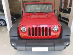 Jeep Wrangler 3.8 Sport - 2007