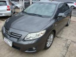 Toyota corolla 2009 1.8 se-g 16v flex 4p automÁtico - 2009