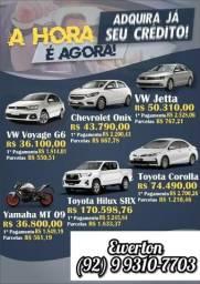 Autofinanciamento/veículos (facilitado) - 2020