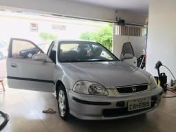 Honda civic lx - 1998