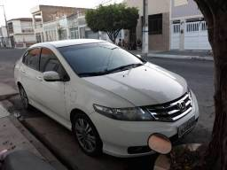 Honda City Ano 2013 - 2013