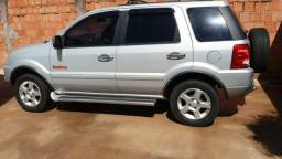 Eco sport 07/08 XLT Freestyle 1.6 - 2008