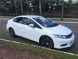 Honda Civic LXR 2.0 15/16 - 2016