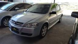 Astra sedan 2.0 completo com kit gás 2007 (vendo, troco e financio) - 2007