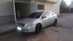 Vendo Nissan Sentra - 2008