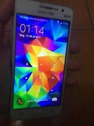 Samsung Galaxy Duo Prime
