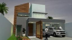 Projetos executivos para residência de 198 m²