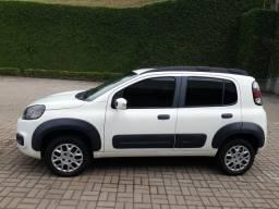 Fiat uno way 1.0 Completo muito bem cuidado - 2016