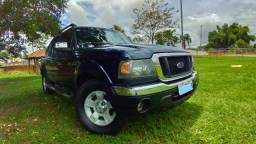 Ford Ranger 2007 Limited 4x4 Turbo Diesel 3.0 - 2007