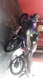 Titan 150 EX - 2012