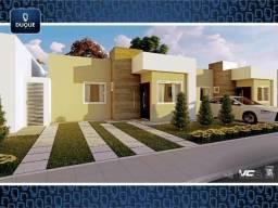 Condomínio de casas c/ 3 suítes na Av Perimetral