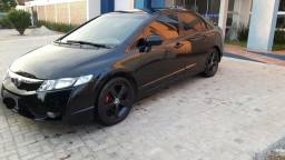 Honda Civic LXS 1.8 Manual - 2009