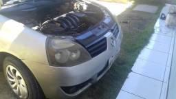 VENDO CLIO 2005/6 1.6 16v - 2005