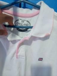 Camisa england original