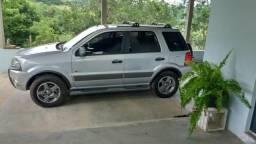 Ecosport 2.0 4WD Completa 2008 - 2008