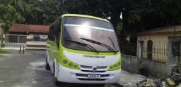 Vende-se microonibus - 2005