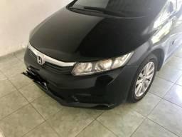 Honda Civc 12/13 48000 - 2013