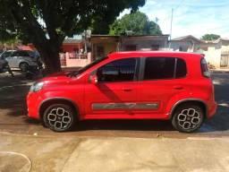 Fiat Uno Sporting - 2015
