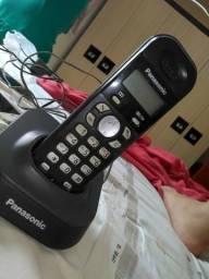 Telefone sem fio Panasonic Sem defeitos