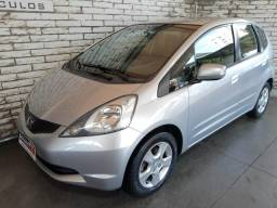 Honda FIT LX 1.4 Flex - MANUAL - 2012