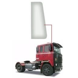 Vidro Quebra-Vento Esquerdo e Direito Scania LK140 76/05 / LK141 71/06 Forte Parabrisas