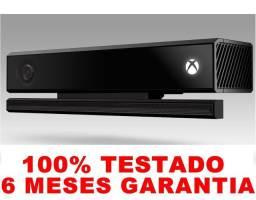 Kinect Xbox One FAT, 3 meses de garantia, Loja física desde 2004, AceitamosTroca