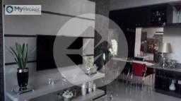 Apartamento com 3 dormitórios à venda, 81 m² por R$ 280.000,00 - Cidade Jardim - Goiânia/G