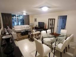 Apartamento com 3 dormitórios à venda, 155 m² por R$ 810.000 - Boa Viagem - Niterói/RJ