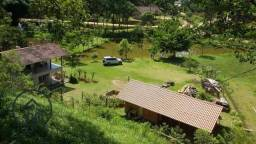 Chácara à venda, 23000 m² por R$ 950.000,00 - Centro - Corupá/SC