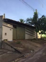Casa para Venda em Goiânia, Jardim Real, 3 dormitórios, 1 suíte, 2 banheiros, 3 vagas