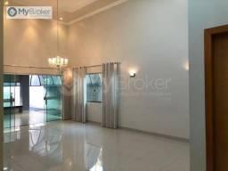 Casa com 3 dormitórios à venda, 208 m² por R$ 1.180.000,00 - Jardins Lisboa - Goiânia/GO