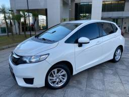 Honda Fit Lx 1.5 Flex Aut