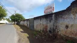 (Oportunidade) Área com 1200m² próximo a Av. Fraga Maia!